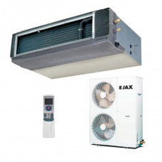 Канальный кондиционер JAX ACD - 30 HE/ACX – 30 HE