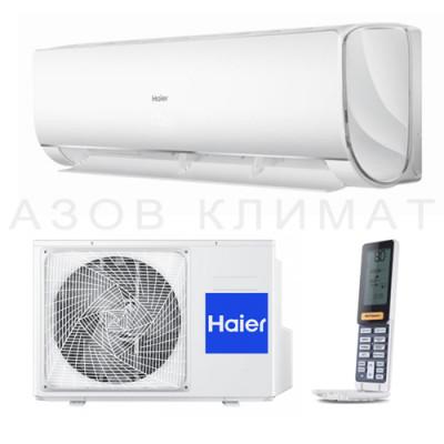 Сплит система Haier HSU-18HNF103/R2-W / HSU-18HUN303/R2 Lightera белый