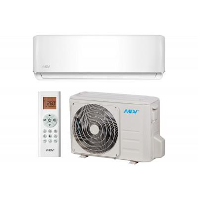 Сплит система Mdv MDSAF-12CRN1-V / MDOAF-12CN1-V с низкотемпературным комплектом