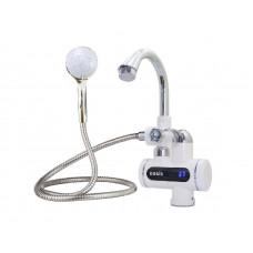 Электрический проточный водонагреватель Oasis EP-3