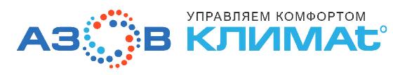 Азов Климат